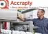 OPTI-PACK exclusief verkooppartner voor de sleevemachines van Accraply